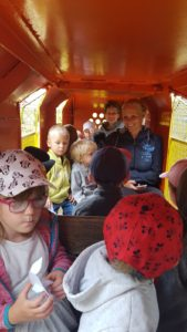 Výlet do Hornického muzea v Příbrami